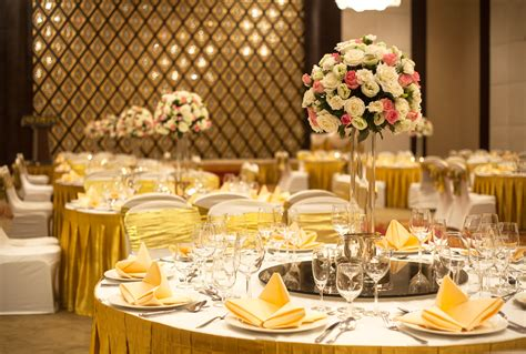 wedding package  yangon weddings  sedona hotel yangon