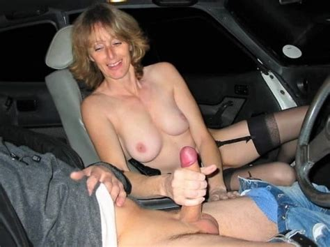 Wife Is A Real Dogging Slut Loves To Fuck Strangers 71