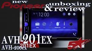 Pioneer U0026 39 S New Avh  Avh
