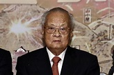 【快訊】前考試院長許水德病逝 享耆壽91歲 -- 上報 / 焦點