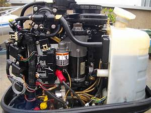 115 Hp Mercury Outboard Wiring Diagram