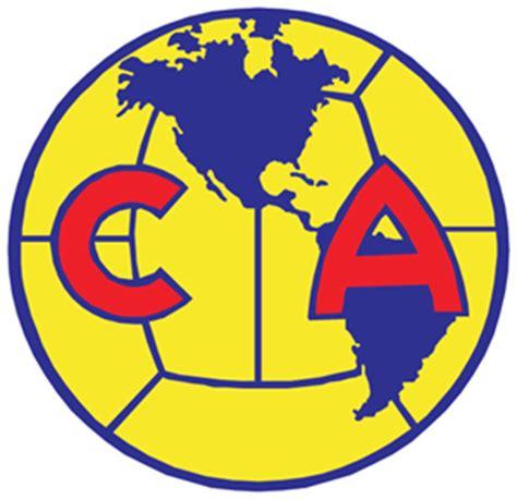 club aguilas america logo vector eps free