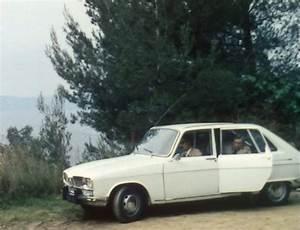 Renault 16 Tl : 1973 renault 16 tl r1152 in les enqu tes du commissaire maigret 1967 1990 ~ Medecine-chirurgie-esthetiques.com Avis de Voitures