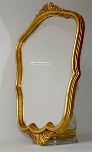 Barock Spiegel Xxl : barock spiegel spiegel silber barock wandspiegel mit ~ Lateststills.com Haus und Dekorationen