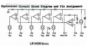Pin Configuration Of Ic 7483  U2013 Economical Home Lighting