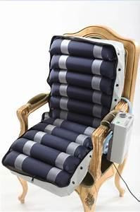 medical alternating anti decubitus air wheel chair cushion With air cushion for bed sores