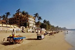 7 Best Juhu Beach Hotels on the Oceanfront in Mumbai