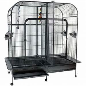 17 Best ideas about Large Parrot Cage on Pinterest Large