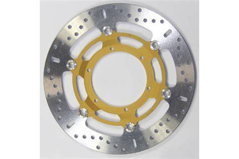 Ebc Pro Lite Disc With S/steel Rotor (15