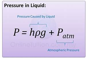 Force And Pressure: Physics Form 4 : Force And Pressure