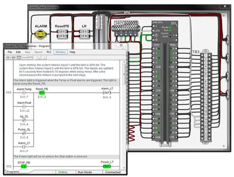 1000 about plc simulator software on