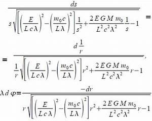 Perihel Aphel Berechnen : physik vollst ndige relativistische periheldrehung ~ Themetempest.com Abrechnung