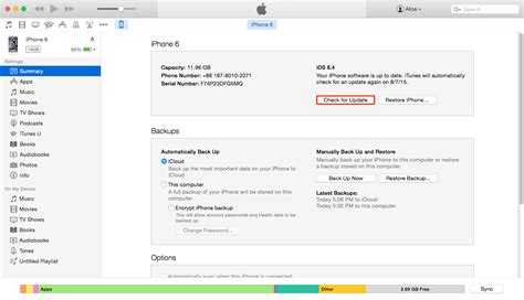 how to easily install your download itunes ios 10 1 1 ououiouiouo