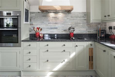 Granite Backsplash Photos : 27 Kitchen Backsplash Designs