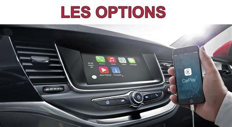guide siege auto les options