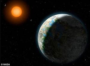 We are not alone: One in four stars 'may have Earth-like ...