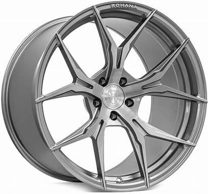 Rohana Rfx5 Wheels Rohanawheels Dealer Tires Wheel