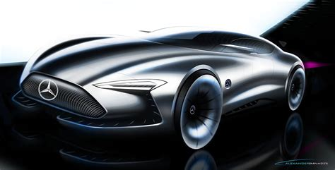 Car Design Concepts : Concept Car Design