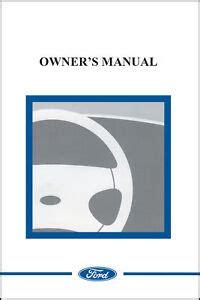 ford     super duty owner manual portfolio