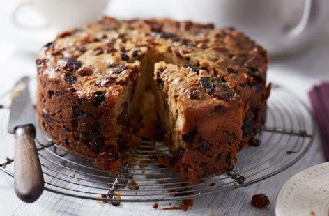 recipes  fruit cake baking ideas tesco real food