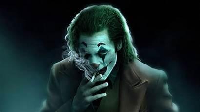 Joker 4k Smoker Wallpapers Laptop Resolution 1080p