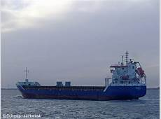 scheepvaartwest Gerhard G IMO 9534286