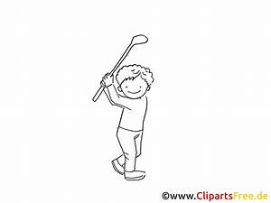 Comic Figuren Schwarz Weiß : golf zeichnung schwarz weiss bild clipart comic cartoon ~ Watch28wear.com Haus und Dekorationen