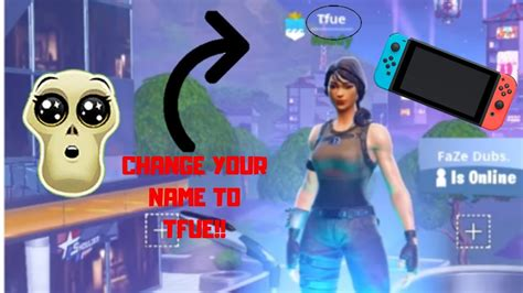 change  fortnite      nintendo