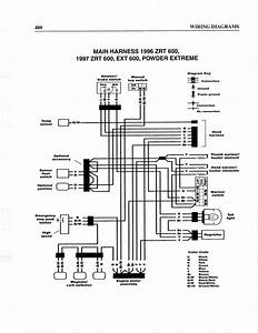 Arctic Cat 1997 454 Atv Wiring Schematic