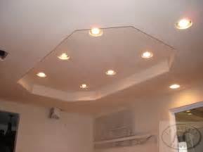 recessed lighting in kitchen replace fluorescent kitchen