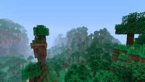rainforest biomes  plenty feed  beast wiki