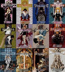 List of Death Note Chapters - Death Note Wiki