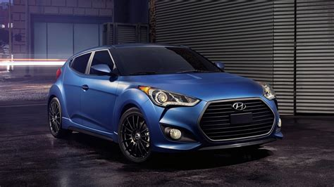 2016 Hyundai Veloster Rally Edition Wallpaper