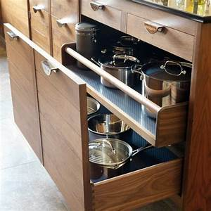 Modular Kitchen Cabinets Drawers Pull Out Baskets Shelves