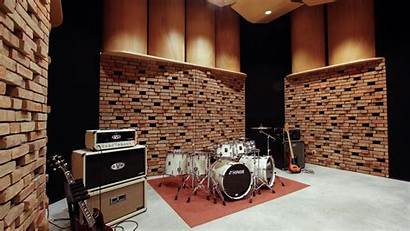Studio Recording Background Drums Wallpapers Snares