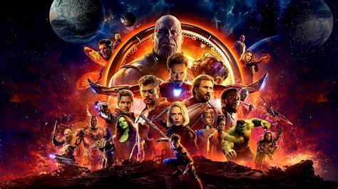 avengers infinity war  wallpapers full hd