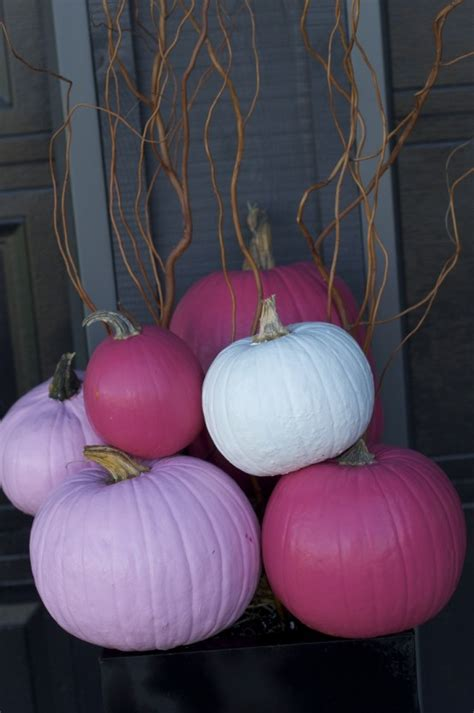 fall decor ideas   traditional colors digsdigs