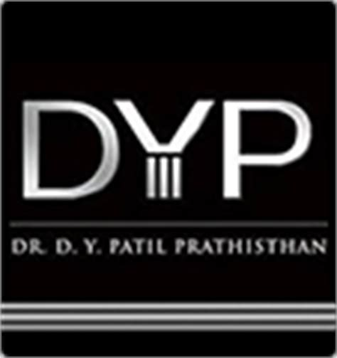 drdypatil college  applied arts crafts pune wanted