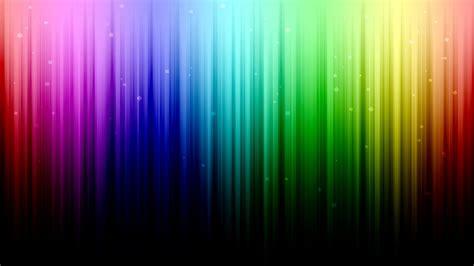 Bright Color Wallpaper ·①