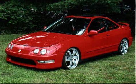 1998 Acura Integra Parts by And1getoff 1998 Acura Integra Specs Photos Modification