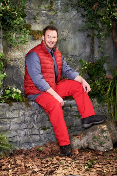 I'm A Celebrity Announces Arrival Of Russell Watson And ...