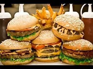 Meilleur Oreiller Du Monde : le meilleur hamburger du monde youtube ~ Melissatoandfro.com Idées de Décoration