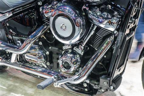 Harley Davidson Motorbike Icons