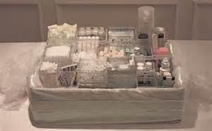wedding bathroom basket ideas ally in wedding bathroom baskets for guests what am i missing