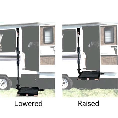 rv wheelchair lifts