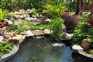 Gartenteich Mit Bachlauf : bachlauf mit teich darauf sollten sie achten ~ Buech-reservation.com Haus und Dekorationen