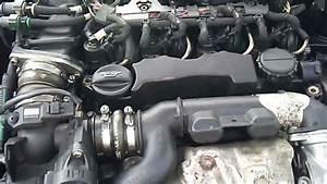 Peugeot 307 1 6hdi Engine Tick Noise