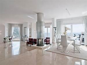 Fliesen Wohnzimmer Modern : marmor wohnzimmer fliesen mehr ~ Michelbontemps.com Haus und Dekorationen