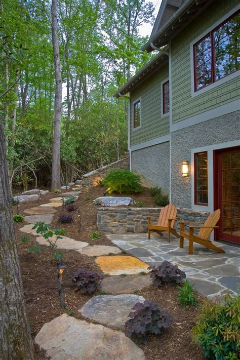 Large Backyard Landscaping - splendid landscape designs for large backyards in