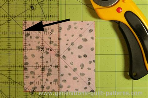bears paw quilt block pattern instructions   sizes